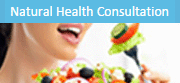 Natural Health Consultation